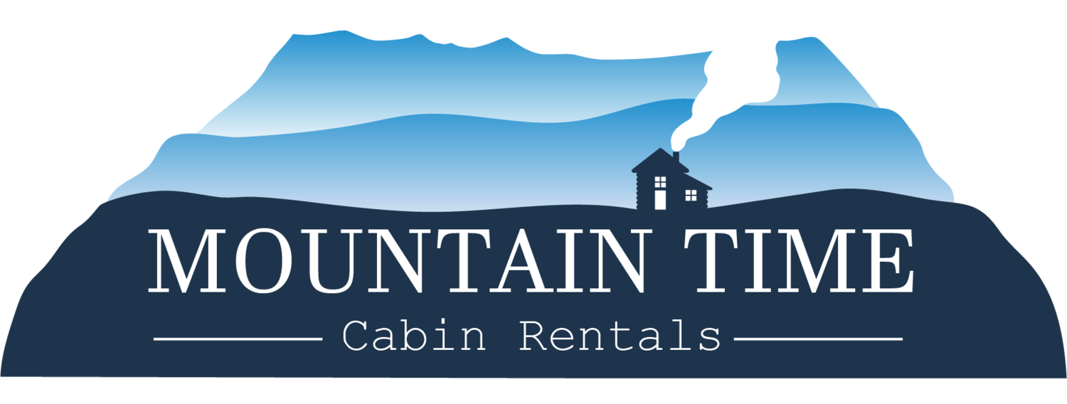 Mountain Time Cabin Rentals logo
